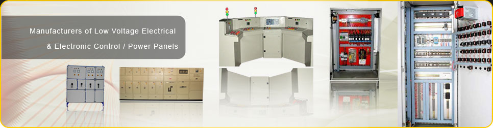 Control Desk Test Bench Benches Power Panel Low Voltage